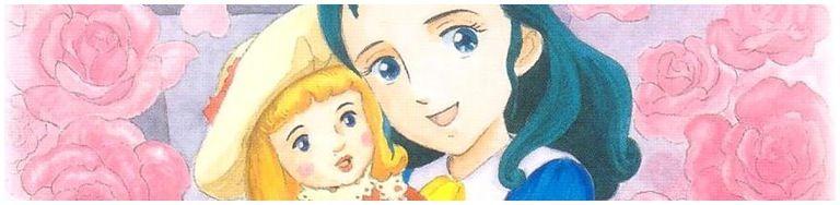 Mangas shojo page 5 - Princesse sarah 17 ...